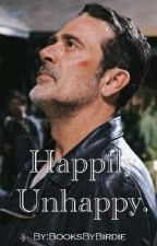 Happily Unhappy [Completed] by ILoveJDMorgan