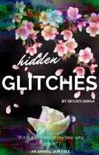 Hidden Glitches (Animal Jam) by SkyJoyJamaa