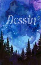 Dessin ❤ by sydneyelenalooping