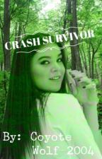 Crash Survivor by SYDNEYWILBURN