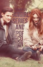 fangirls, series and popcorn {rants} by Olivia-Liv