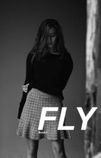fly : derek morgan [COMPLETED] by ryderfinn