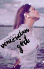 Venezuelan Girl ➵ Hayes Grier by itsvioletblue