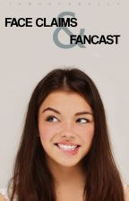 Face Claims & Fancast by iamnotaBULLY