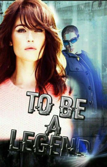 To Be A Legend ¤Legends Of Tomorrow Fanfic¤ (DISCONTINUED AND SWITCHED AUTHOR)