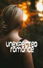 UNEXPECTED ROMANCE by peachy_black
