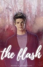 The Flash - Teen Wolf. by Kelly183