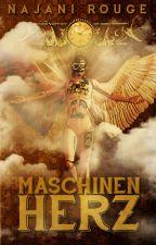 Maschinenherz by _Wings