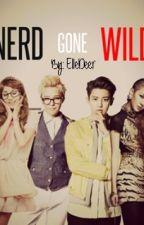 Nerd Gone Wild (Ongoing) by ElleDeer