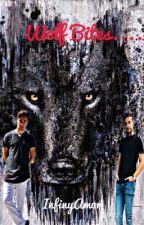 Wolf Bites  en collaboration avec Death Wings97  by unniversojorge