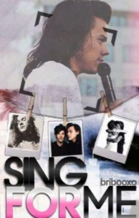 Sing For Me || Tłumaczenie PL by TheGrenadee