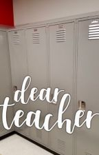 dear teacher, :: lashton au by noctivagant