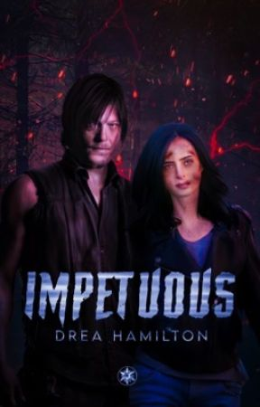 Impetuous  》   Daryl Dixon by breaking_thehabit9