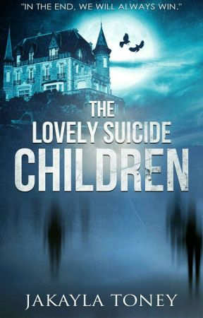 The lovely Suicide Children by Ms_Horrendous