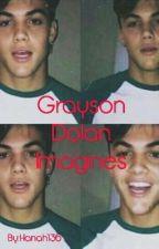 Grayson Dolan Imagines by Hanah136
