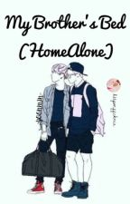 My Brother's Bed (HomeAlone) ~YoonMin~  by httpmffcknia