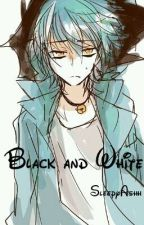 Black and White //Servamp ×Zawieszone× by SleepyAshh