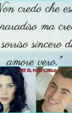 SEI IL MIO CIELO by Marzia_fanfiction
