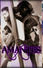 AMANTES by CrazyAckles