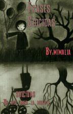Frases suicidas by mimalia