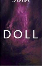 Doll •h.s• (español) by massacreVol2