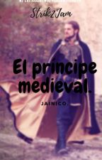 Principe Medieval (GOTH/YAOI) by Strike2Jam