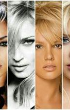 Divas del Pop by WhoEvenIsGalileoh
