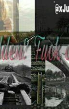 Forbidden? Fuck off!✖♡ (pausiert) by xxThisLesbianGirlxx