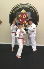 Kickin it in the power rangers samurai world by Lexi_Rocks_Yeah