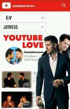 Youtube Love (Destiel/Sabriel AU) by Jota555