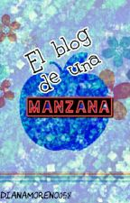 El blog de una Manzana by DianaMoreno058