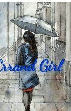 Errand Girl by HighVoltageMoonlight