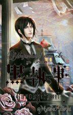 Majordomul meu e un demon*Kuroshitsuji* by Myako123
