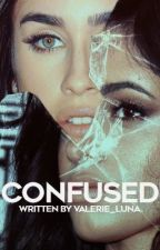 Confused (Camren)  by valerie_luna