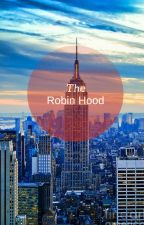 The Robin Hood by CarolineColl