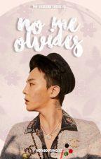 No me olvides | G-Dragon by notab0utangels