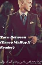 Torn Between (Draco Malfoy X Reader) ON HOLD by Hey_its_Me021504