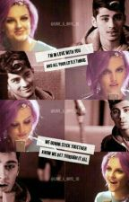Zerrie-Little Things by MB-143