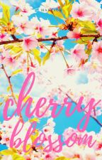 Cherry Blossom // Markson by jiminsthirst