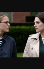 Saviour- Supercorp fanfiction by super_100