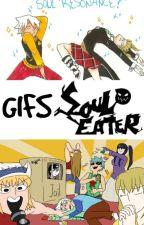 Gifs Soul Eater by Gailia28