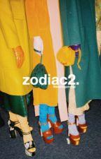 Zodiac 2; by AmericanPscho