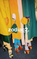 ZODIAC 2 by AmericanPscho