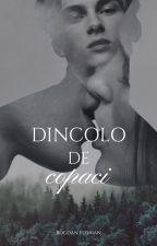 Dincolo de copaci by BogdanFlorian92