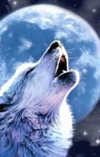 Lobos - El aullido nocturno - by -Whitefall-