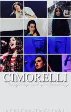 Cimorelli Imagines and Preferences   by LyricalCimorelli