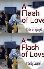 A Flash of Love (One Shot) by Sujuanjell