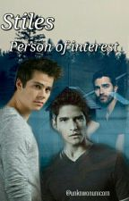 >>Stiles<< Person of Interest by unknwonunicorn