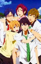 Free! Iwatobi Swim Club One Shots by eliryo