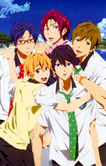 Free Iwatobi Swim Club -The Baddest Male- MEP ᴴᴰ - YouTube